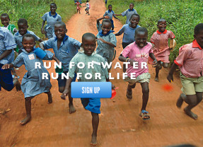 Featured Charity: Team World Vision