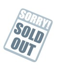 Sorry! We are Sold Out!