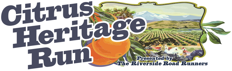 Citrus Heritage Run