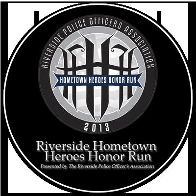 Hometown Heroes Honor Run