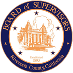 Riverside County, California Board of Supervisors